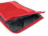 Органайзер для мелочей в авто или сумочку Bag in bag maxi красный, фото 4