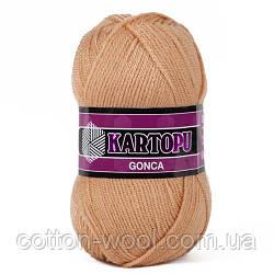 Kartopu Gonca (Гонка) 100% акрил  884