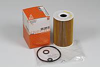 Масляний фільтр VW Caddy III 1.6TDI / 2.0TDI 2010- OX388D KNECHT (Німеччина)
