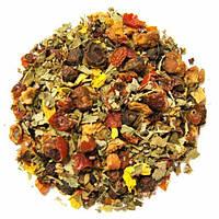 Чай Травяная смесь Енергия жизни крупно листовой Tea Star 50 гр, фото 1