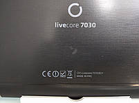 БУ планшет Overmax livecore 7030 8gb, фото 10