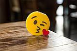Универсальная портативная батарея Power Bank emoji Kiss, фото 2