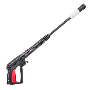 Пистолет к мойке высокого давления DT-1502/DT-1503/1504/1508/1515/1517/WT-1509, макс. 170 бар INTERTOOL