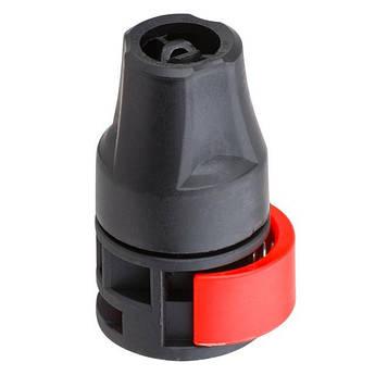 Насадка для нанесения моющего средства к мойке высокого давления INTERTOOL DT-1572