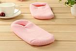 SPA носочки силиконовые в ассортименте, фото 2