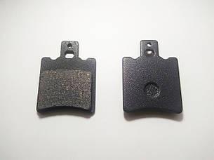 Колодки тормозные задние квадроцикл комплект, фото 2