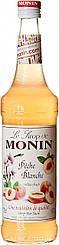Сироп для кофе и коктейлей MONIN Монин Белый персик 1л