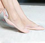 Силіконові шкарпетки Догляд за стопами, фото 3
