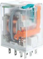 Електромеханічне Реле ERM2-024DCL 2p, ETI, 2473001