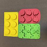 Силіконові форми для цукерок, фото 3