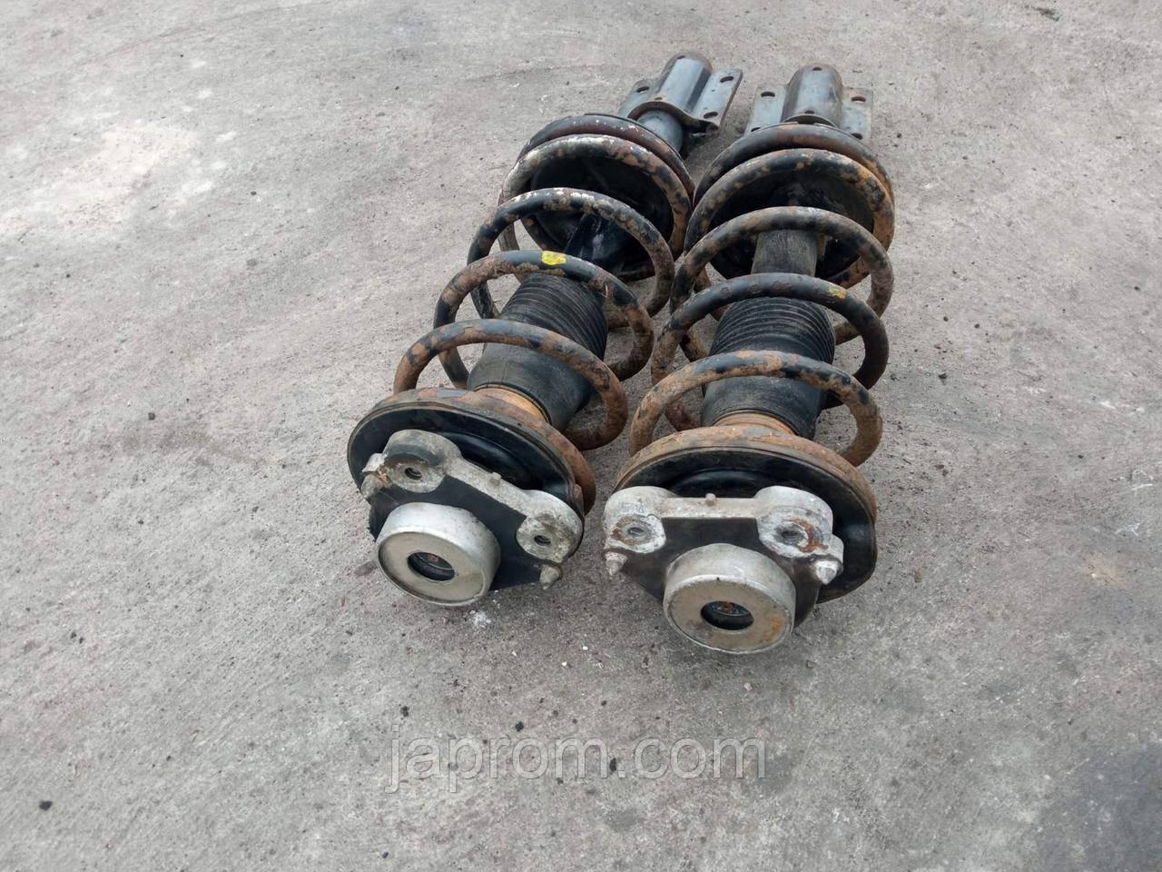 Амортизатор стойка в сборе передняя правая левая Fiat Ducato 2 Citroen Jumper Peugeot Boxer R16