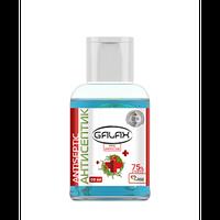 Жидкость для рук антисептическая Galax Das disinfection Коралловая свежесть 724700 50 мл
