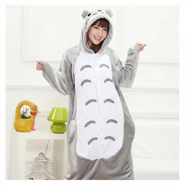 Пижама кигуруми Тоторо (M)