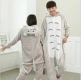 Пижама кигуруми Тоторо (M), фото 2