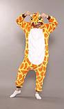 Кигуруми пижама Жираф (S), фото 2