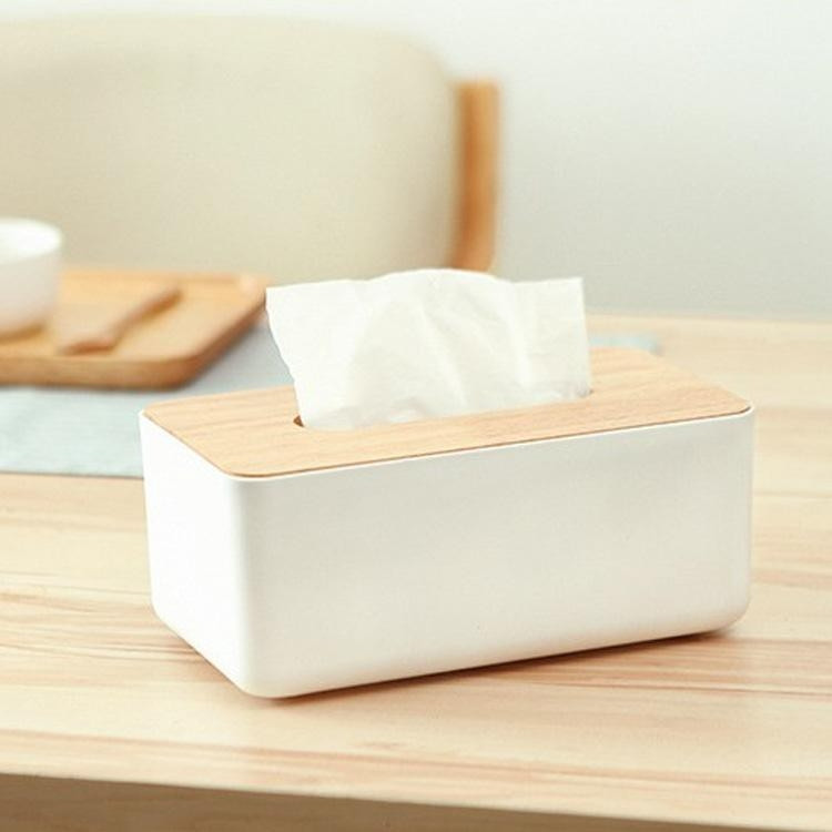 Бокс для серветок Tissue