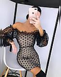 Платье женское вечернее нарядное новогоднее, фото 4