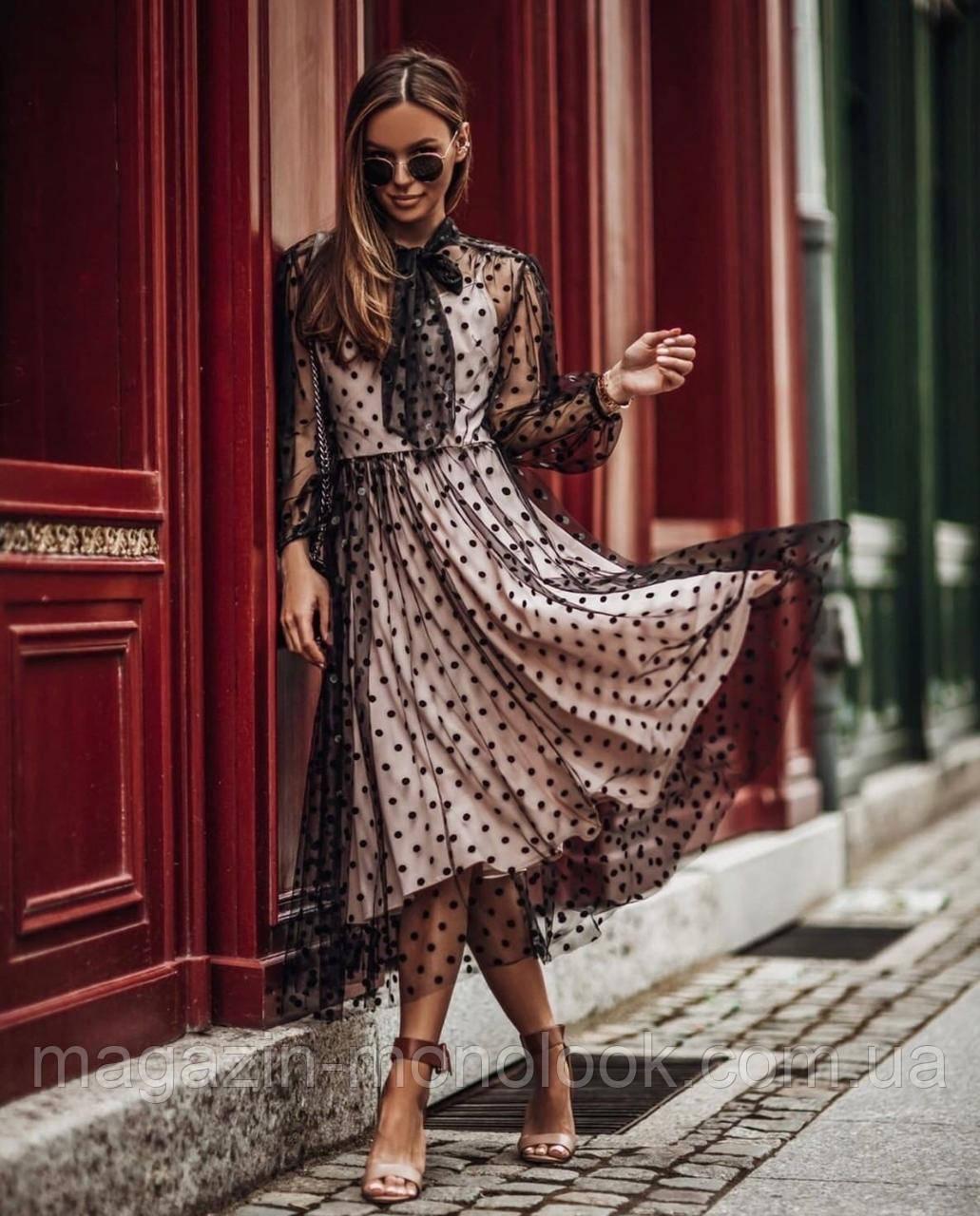 Платье женское Milana