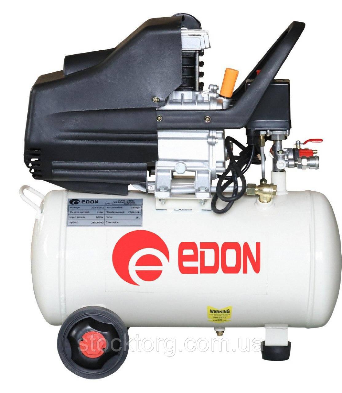 Компресор Edon NAC-50/1200