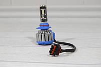 Автомобильные светодиодные лампы LED T1 HB4 с охлаждением и влагозащитой + ПОДАРОК!, фото 6