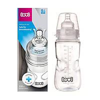 Бутылочка PP (super vent) 330 ml (BPA 0%), LOVI, фото 1