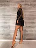 Платье женское в горошек, фото 6