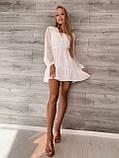 Платье женское в горошек, фото 2