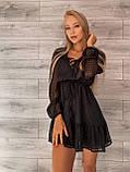 Платье женское в горошек, фото 3