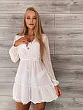 Платье женское в горошек, фото 5