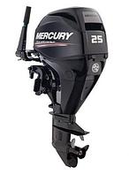 Човновий мотор Mercury F 25 M EFI