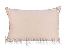 Подушка Эвкалипт Leleka-Textile 50x70 стеганая SKL53-239746