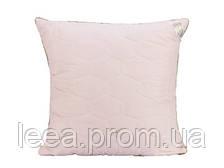 Подушка Эвкалипт Leleka-Textile 70x70 стеганая SKL53-239747