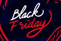 Black Friday 27, 28, 29 листопада