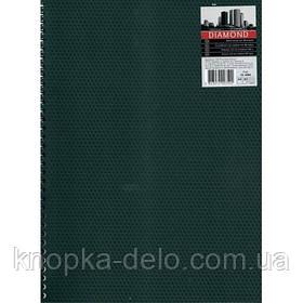Тетрадь А4, 80 листов ТВ4380-ххх(серия DIAMOND)