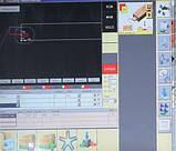 Верстат з ЧПУ для фрезерування овального шипа  DRT.CNC DINCMAK, фото 3