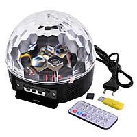 Лазер-диско YX-024 color 128 Mb