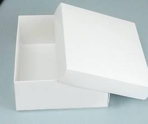 "Коробка для подарков ""Белая"""
