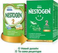 Смесь молочная сухая Nestle Nestogen (Нестле Нестожен) 2, 600 г 1000111