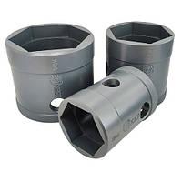 Головка ступичная усиленная (6-гранная) 95мм (ХЗСО) WHS6095