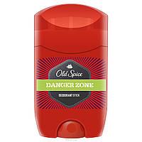 Old Spice Danger Zone твердый гелевый дезодорант