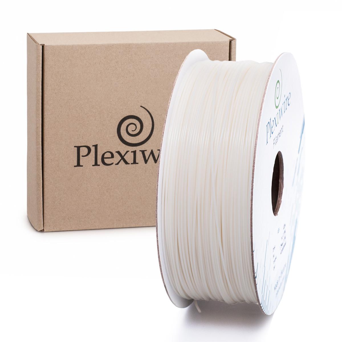 ABS пластик для 3D принтера 1.75 мм Натуральний (300 м / 0.75 кг)