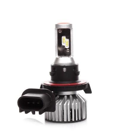 Лампи світлодіодні Prime-X Z Pro Н13 5000К (2 шт.)