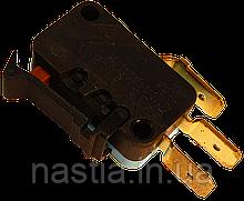 NE05.002 Мікроперемикач, EF83161.8, Vending