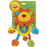 Развивающая игрушка Mommy Love Лев Руру (LKS0\M)