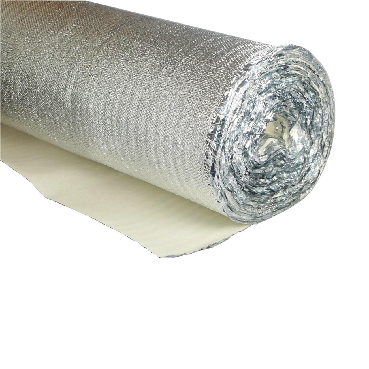 Газовспененный полиэтилен ламинированный 9 мм (50 м2)