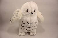 Гарри Поттер Снежная сова Wizard Snowy Owl, фото 1