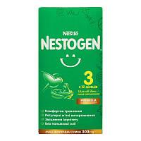 Смесь молочная сухая Nestle Nestogen 3 (Нестле Нестожен) 3, 300 г 1000128
