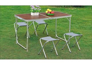 Столы для кемпинга