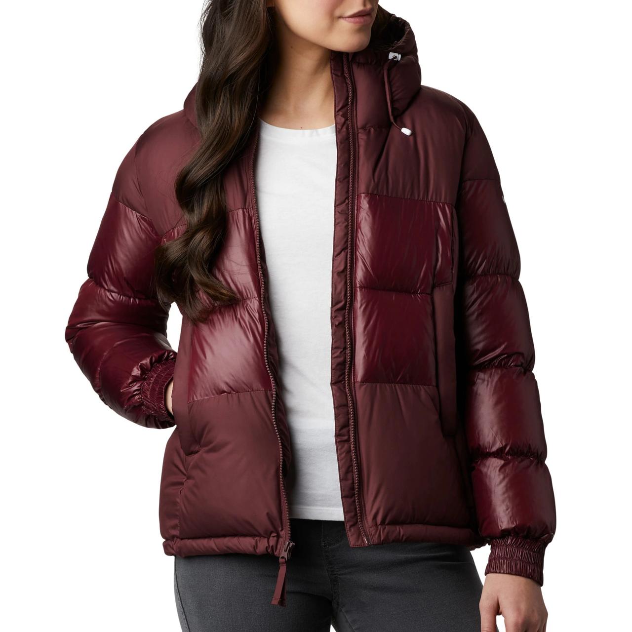 Женская куртка Columbia Pike Lake II Insulated Jacket