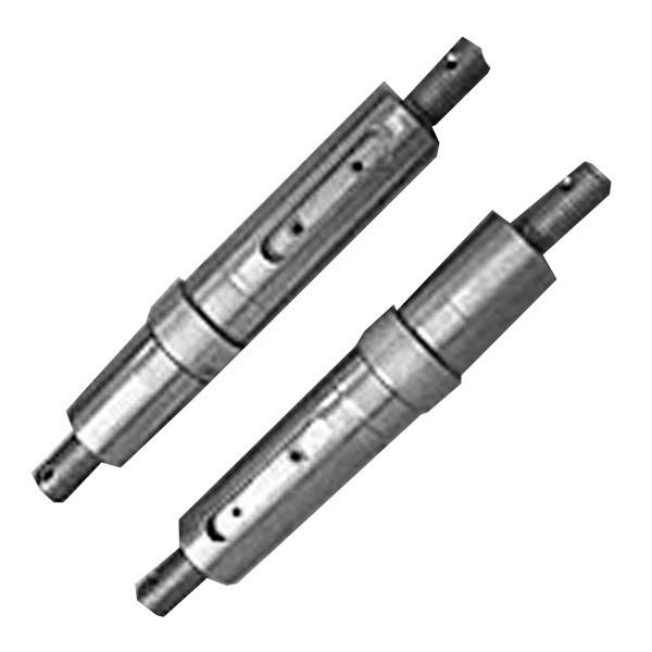 Вал колеса опорного СУПН-8А, УПС, ССТ (509.046.6003(6011))